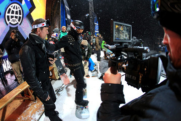 Bud Keene X Games Aspen 2013 - Day 1