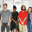 Buddy Duress Build Presents the Cast of 'Good Time'