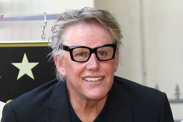 Gary Busey Maria Elena Holly Buddy Holly Star Unveiled On The Hollywood Walk Of Fame