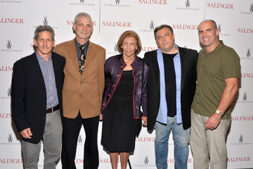 Buddy Squires 'Salinger' Screening in NYC