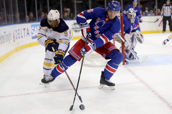 Nick holden in buffalo sabres v new york rangers zimbio buffalo sabres v new york rangers publicscrutiny Image collections