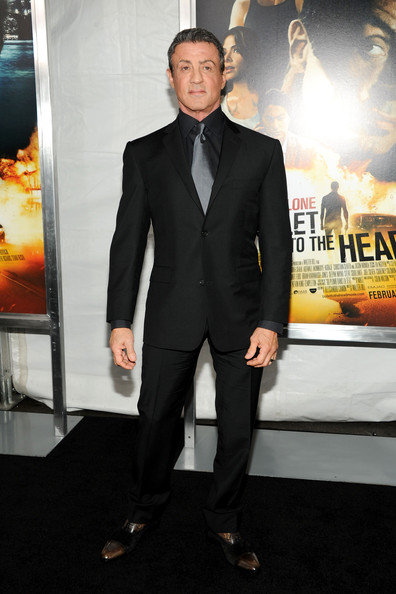 """""""Bullet To The Head"""" New York Premiere - Outside Arrivals"""