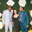Cymphonique Miller and Romeo Miller Photos