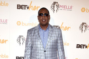 Master P attends the BETHer Awards, presented by Bumble, at The Conga Room at L.A. Live on June 21, 2018 in Los Angeles, California.