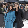 Julia Restoin-Roitfeld and Robert Konjic Photos