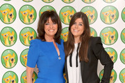 (L-R) Vicki Michelle and Louise Michelle attends the Burgess Wetnose Animal Rescue Awards 2012 at Jumeirah Carlton Tower on March 9, 2012 in London, United Kingdom..