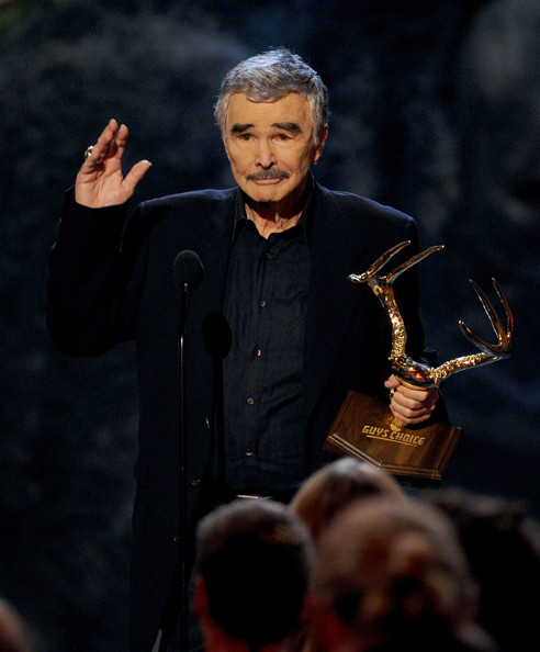 burt guys Health issues (and a rumoured facelift) look to have taken their toll on burt reynolds, 77, at guy's choice awards by daily mail reporter published: 16:00 edt, 9 june 2013 | updated: 20:41 edt, 9 june 2013.