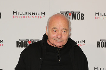 Burt Young 'Rob the Mob' Screening in NYC