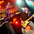 Corey Britz Bush, Chevelle And Filter Perform At The Joint At The Hard Rock Hotel & Casino