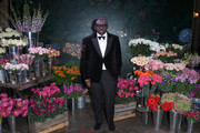 Edward Enninful attends the gala dinner in his honour, for winning of the Global VOICES Award 2019, during #BoFVOICES on November 22, 2019 in Oxfordshire, England.