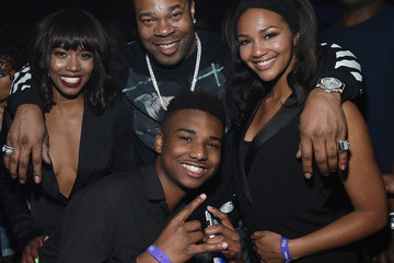 Busta Rhymes Spotify Mogul Launch Party Celebrates the Life of Chris Lighty