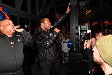 Busta Rhymes 'The Last O.G.' New York Premiere - After Party