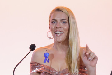 Busy Philipps Daily Front Row's 3rd Annual Fashion Los Angeles Awards - Show