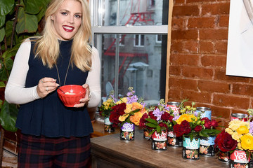 Busy Philipps Busy Philipps Celebrates the Launch of Well Yes! A New Ready-To-Serve Soup Line From Campbell's on Tuesday in New York City