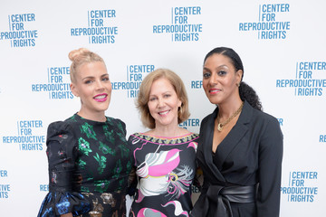 Busy Philipps The Center for Reproductive Rights Inaugural Los Angeles Benefit