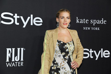 Busy Philipps 2018 InStyle Awards With Fiji
