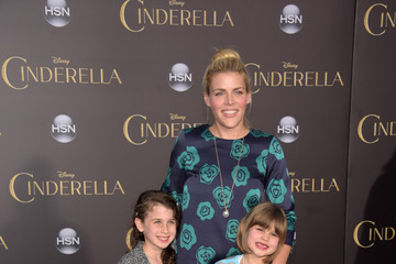 Busy Philipps 'Cinderella' Premieres in Hollywood — Part 3