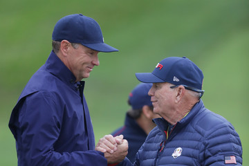 Butch Harmon 2016 Ryder Cup - Previews