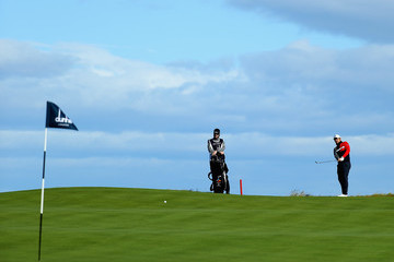 Byeong-Hun An Alfred Dunhill Links Championship - Day One