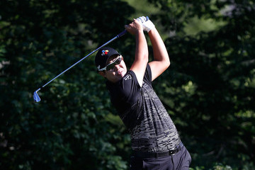Byeong-Hun An The Memorial Tournament Presented By Nationwide - Round One