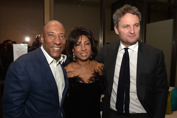 Byron Allen Premiere Of Entertainment Studios Motion Picture's 'Chappaquiddick' - After Party