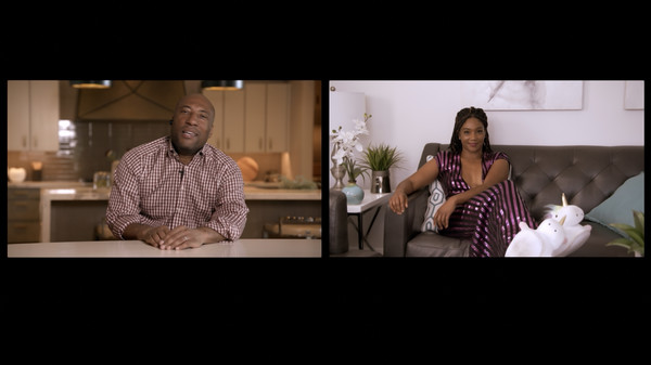 Byron Allen's FEEDING AMERICA COMEDY FEST On The Weather Channel / NBC / Comedy.TV