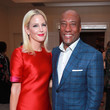 Byron Allen 26th Annual Race To Erase MS - Cocktail Reception And Silent Auction