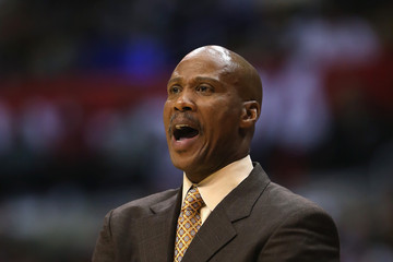 Byron Scott Cleveland Cavaliers v Los Angeles Clippers