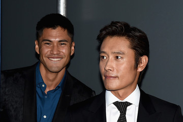 Byung-hun Lee 2016 Toronto International Film Festival - 'The Magnificent Seven' Press Conference