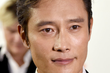 Byung-hun Lee 2016 Toronto International Film Festival - 'The Magnificent Seven' Premiere - Red Carpet