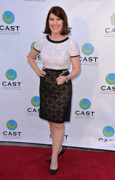 kate flannery crossfit