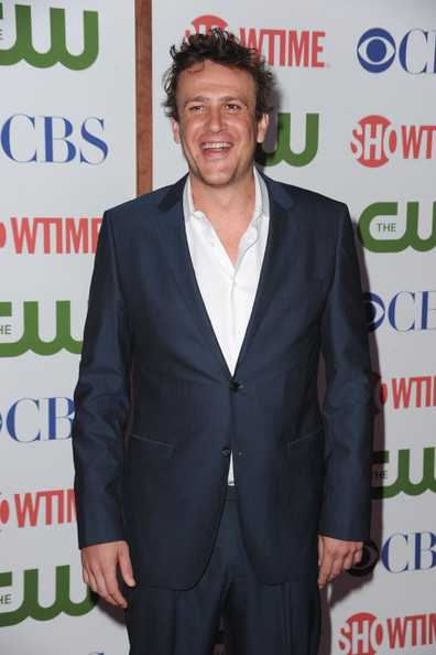 Actor Jason Segel arrives at the TCA Party for CBS, The CW and Showtime held at The Pagoda on August 3, 2011 in Beverly Hills, California.
