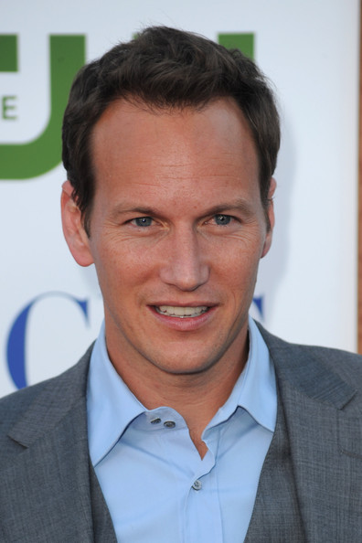 Actor Patrick Wilson arrives at the TCA Party for CBS, The CW and Showtime held at The Pagoda on August 3, 2011 in Beverly Hills, California.