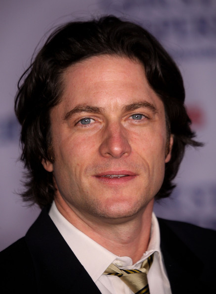 "David Conrad Actor David Conrad attends the ""Ghost Whisperer"" 100th espisode celebration at XIV on March 1, 2010 in West Hollywood, California."