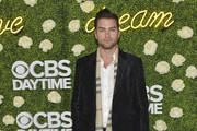 Actor Pierson Fode attends the CBS Daytime Emmy After Party at Pasadena Convention Center on April 29, 2018 in Pasadena, California.