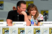 'Scorpion' Panel at Comic-Con