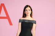 Julia Restoin Roitfeld attends the CFDA Fashion Awards at the Brooklyn Museum of Art on June 03, 2019 in New York City.