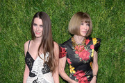 Anna Wintour and Bee Shaffer Photos Photo
