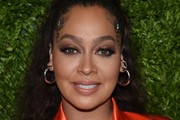 La La Anthony attends the CFDA / Vogue Fashion Fund 2019 Awards at Cipriani South Street on November 04, 2019 in New York City.