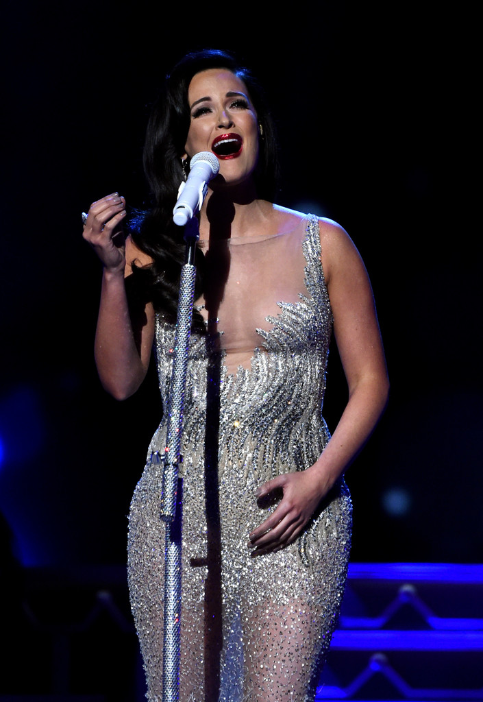 Kacey Musgraves Photos - CMA 2016 Country Christmas - 217 of 1245 ...