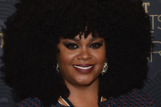 Singer-songwriterJill Scott arrives on the red carpet at CMT Artists of the Year 2016 on October 19, 2016 in Nashville, Tennessee.