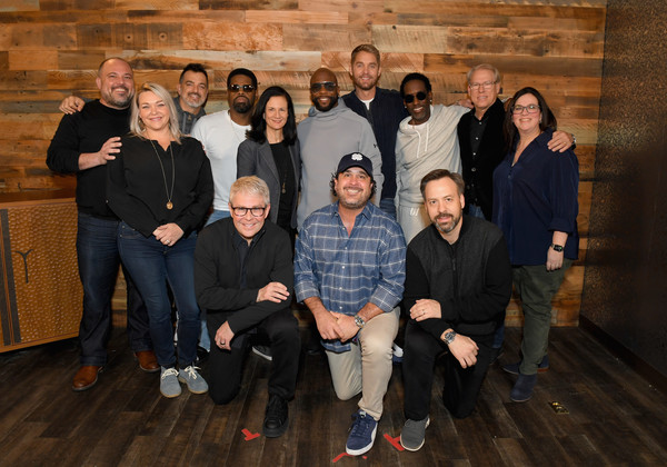 CMT Crossroads With Boyz II Men and Brett Young