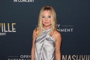 "Actor Kaitlin Doubleday attends CMT's ""Nashville"" In Concert Final Season Celebration at Grand Ole Opry House on March 25, 2018 in Nashville, Tennessee."