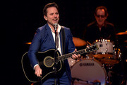 "Charles Esten performs onstage during CMT's ""Nashville"" In Concert Final Season Celebration at Grand Ole Opry House on March 25, 2018 in Nashville, Tennessee."