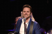 Charles Esten performs at Grand Ole Opry House on March 25, 2018 in Nashville, Tennessee.