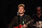 Sam Palladio performs at Grand Ole Opry House on March 25, 2018 in Nashville, Tennessee.