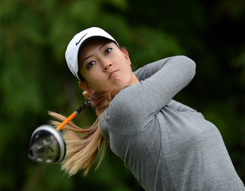 Michelle Wie Photos Photos - CN Canadian Women's Open ...