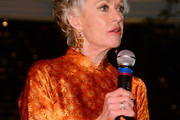 Tippi Hedren attends the 2013 Legacy of Style Award Ceremony at The Peninsula Hotel on September 23, 2013 in Beverly Hills, California.