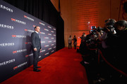 Christopher Meloni attends CNN Heroes 2017 at the American Museum of Natural History on December 17, 2017 in New York City. 27437_017