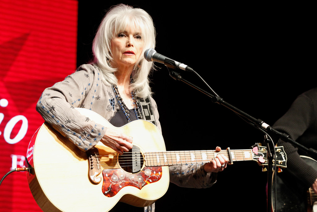 Emmylou Harris in Country Radio Hall of Fame Dinner - Zimbio Emmylou Harris Country Radio